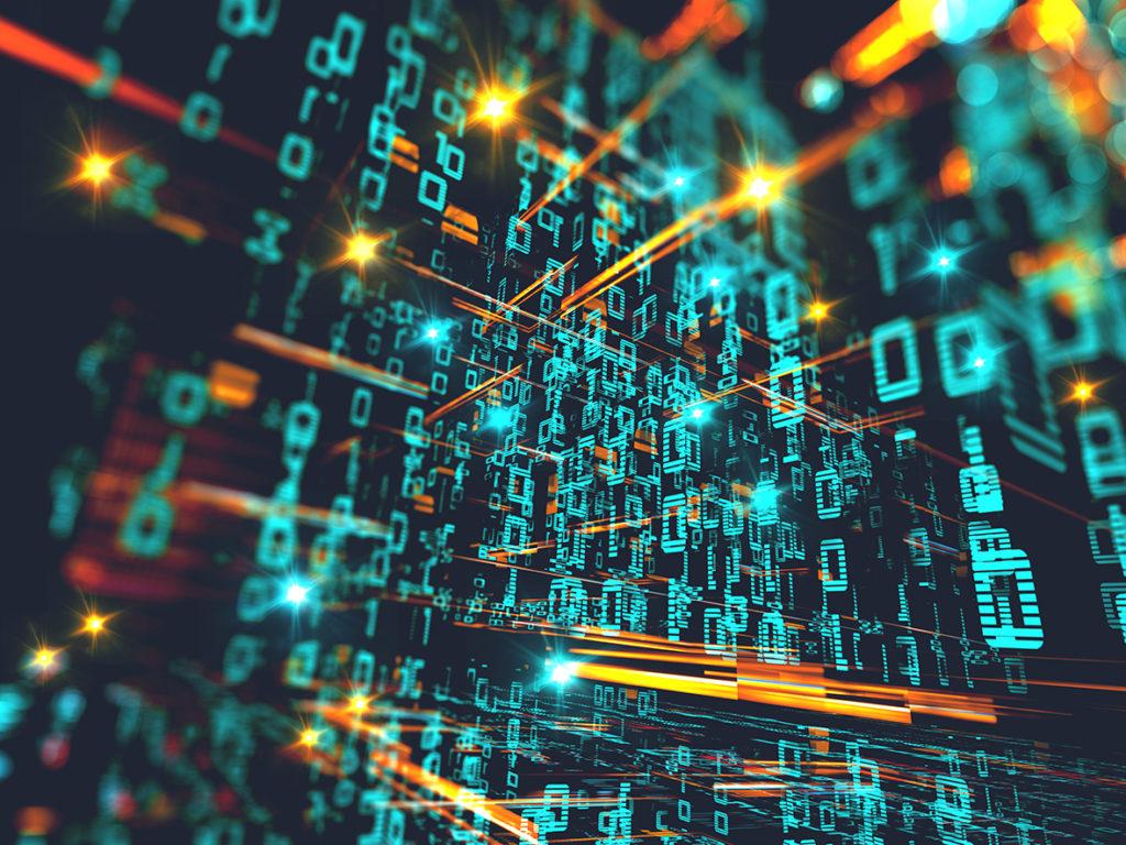 Intelligence Data Science and Exploitation