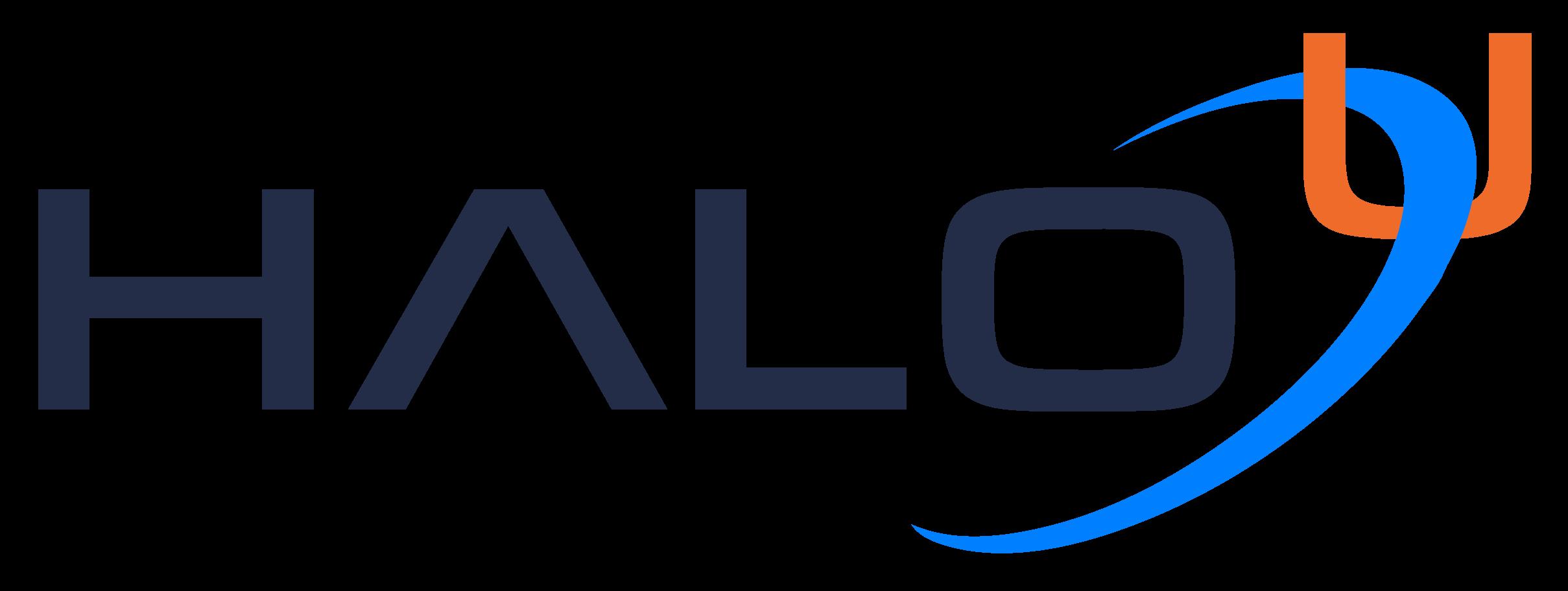 Halo U Logo