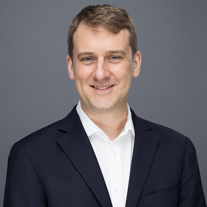Patrick Markus